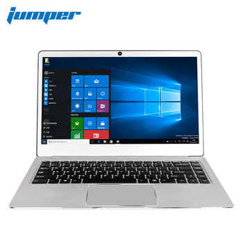 Jumper laptop EZbook 3 artı 14 inç 1080 P FHD dizüstü Intel Core M 7Y30 8G DDR3L 128G SSD Metal Kasa 802.11 AC Wifi Windows 10